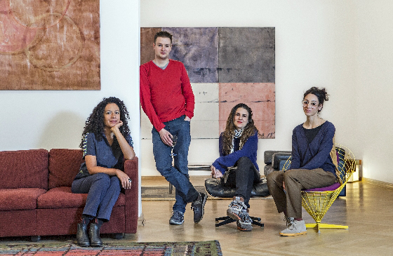 Künstler Preis der Nationalgalerie 2013
