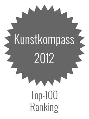 Kunstkompass 2012