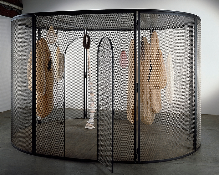 Louise Bourgeois cells Zellen