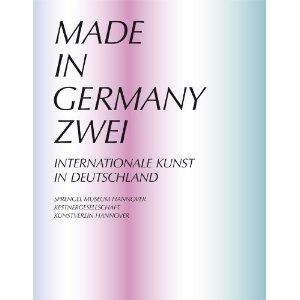 Katalog Made in Germany Zwei