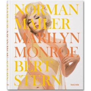Marilyn Monroe - Bert Stern + Norman Mailer