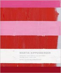 Martin Kippenberger - Werkverzeichnis der Gemälde