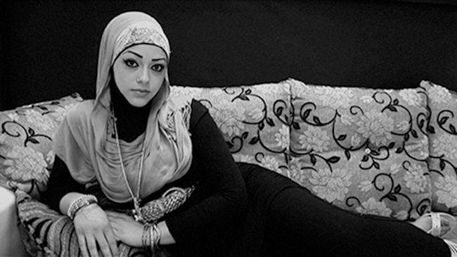 Miriam Yammad Berlin Art Prize