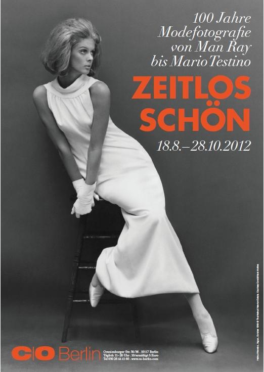 100 Jahre Modefotografie C/O Berlin