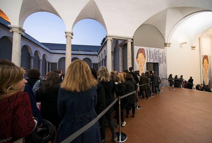 Modigliani Fälschungen