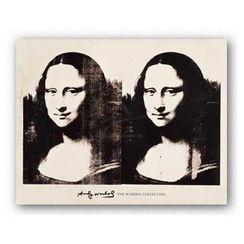 Mona Lisa Schwester Kopie entdeckt