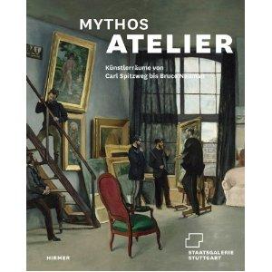 Mythos Atelier Künstlerräume