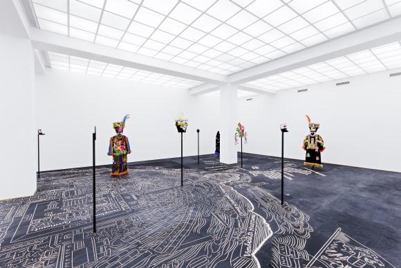 Preis der Nationalgalerie an Mariana Castillo Deball