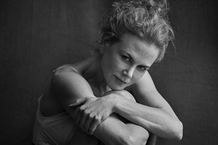 Nicole Kidman Pirelli Kalender 2017