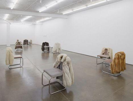 Nicole Wermers Turner Prize Shortlist