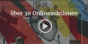 Online Kunst Auktionen