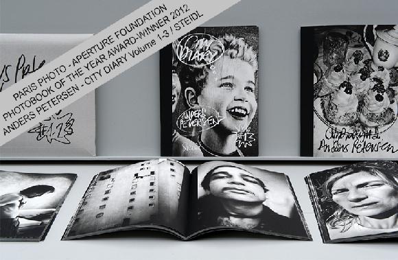 Photobook Awards Paris - Photobook of the year