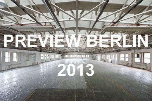 Preview Berlin 2013 Opernwerkstaetten