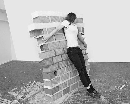 Rike Horb Berlin Art Prize