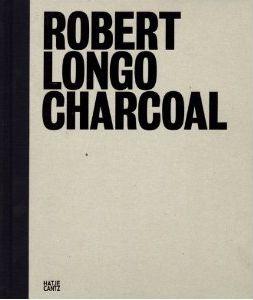 Robert Longo Charcoal