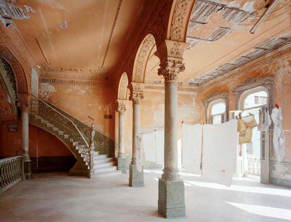 Robert Polidori Schloss Havana