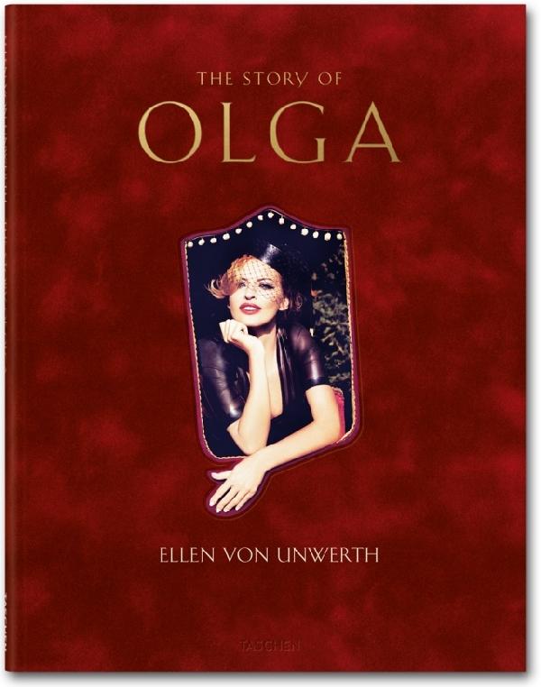 The Story of Olga - Ellen von Unwerth