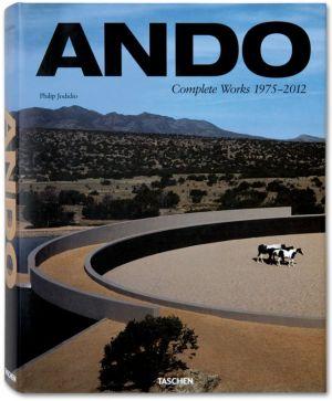 Tadao Ando Katalog Complete Works