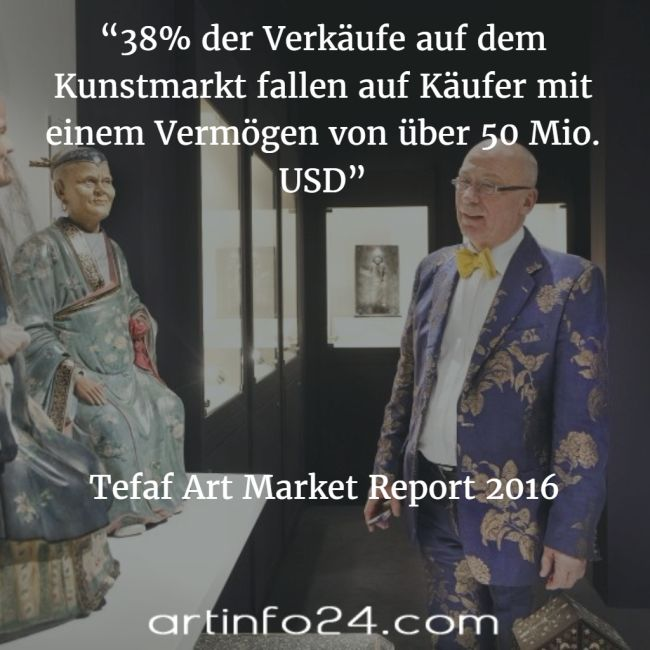 Tefaf Report