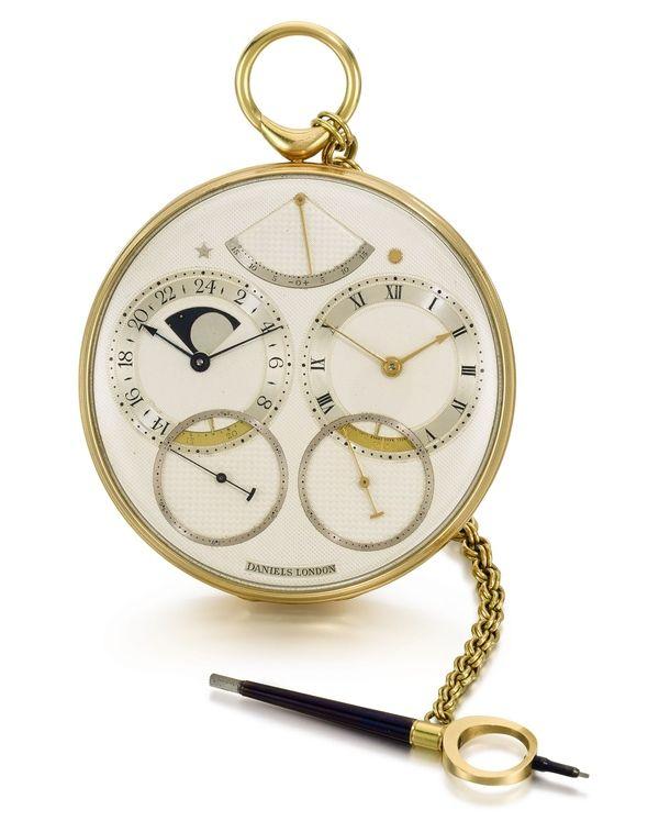teuerste Uhr
