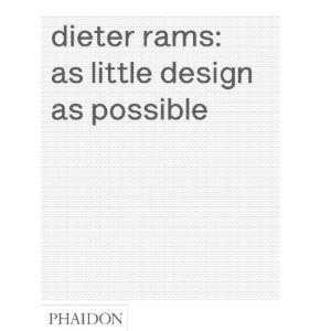 The Work of Dieter Rams