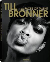 Till Brönner - Faces of Talent Fotografien Bildband