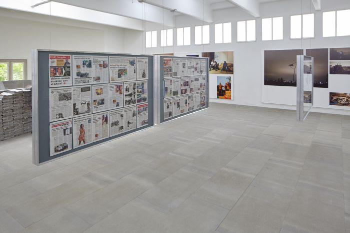 Tobias Zielony Biennale Venedig