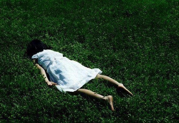 Unseen - Hiromi Kakimoto