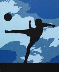 FIFA Poster Print Edition