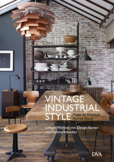 Vintage Industrial Style