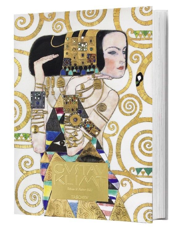 Werkverzeichnis Gustav Klimt