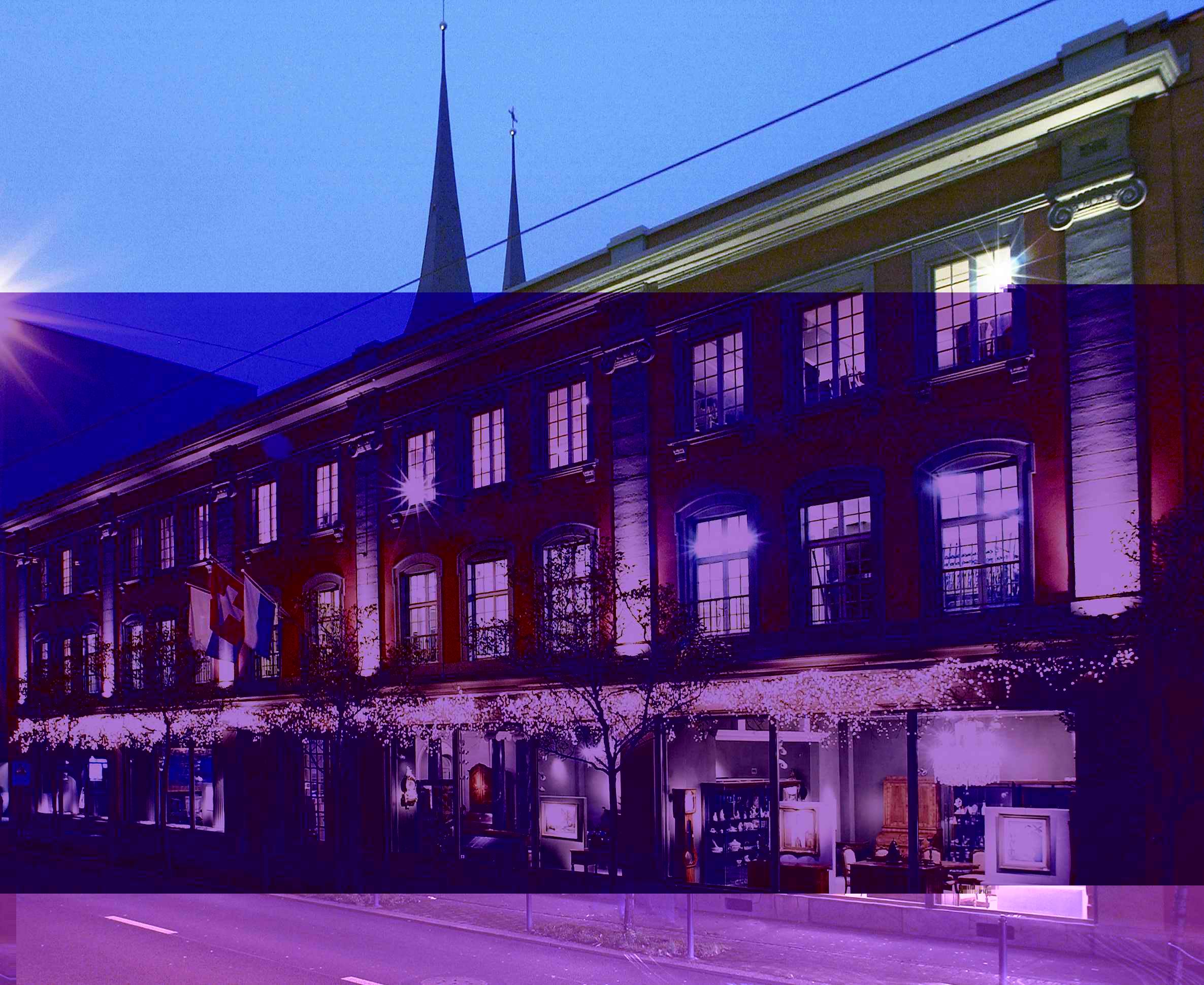 Auktionshaus Fischer Kunst- und Antiquitätenauktionen