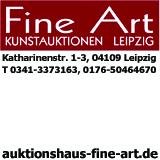 Auktionshaus Auktionshaus Fine Art