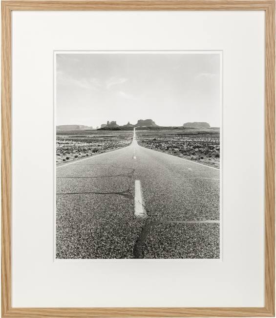 Marc Stache Monument Valley Roadtrip
