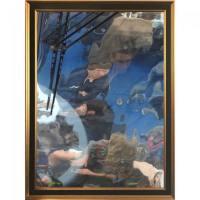 Heike Baltruweit Colour reflections 1