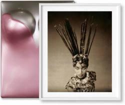 Naomi Campbell Art Edition Paolo Roversi