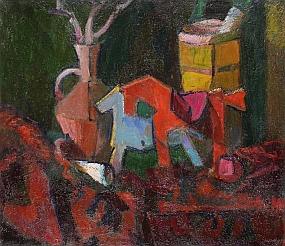 Auktion 324/ Modern Art