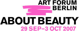 12. Art Forum Berlin