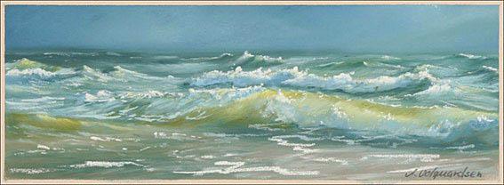 - Ein Tag am Meer -