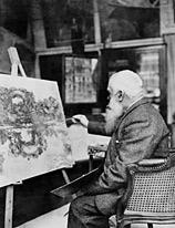 Impressionismus – Wie das Licht auf die Leinwand kam