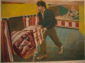 ART TALK(S) mit Lorenz HELFER