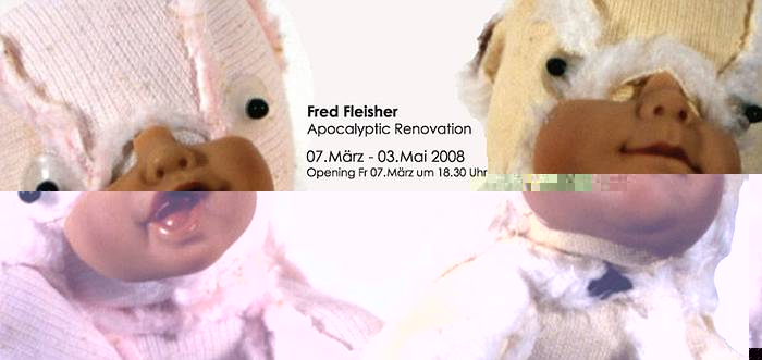 Apocalyptic Renovation / Where is the Lady with the Au´deourves?
