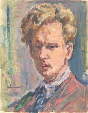 Karl Dannemann (1896-1945) – Ein Bremer Maler und Filmstar