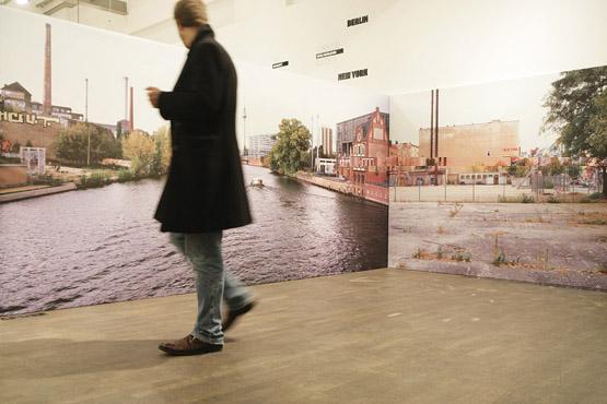 BERLIN – NEW YORK DIALOGUES