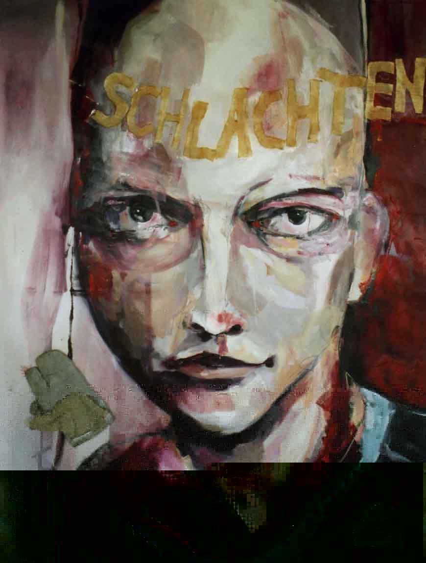 berlinheads-kopfbilder galerieeröffnung 18-21uhr