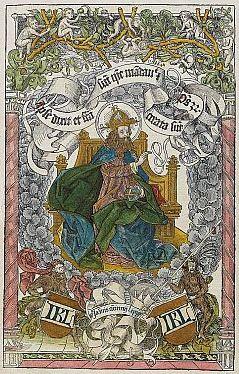 Wertvolle Bücher - Manuskripte