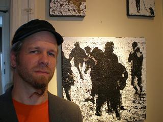 Rasmus Hirthe - Werkschau