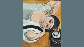 Henri Matisse Ausstellung Stuttgart