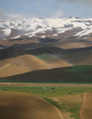 Afghanistan Fotografien Helmut R. Schulze
