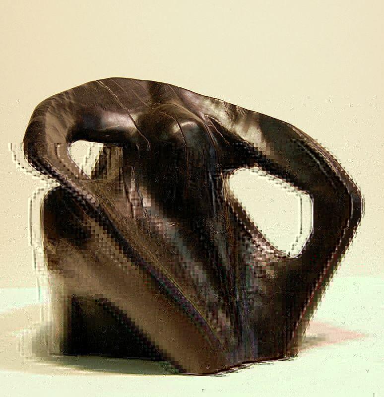 Matthias Maßwig: Skulpturen
